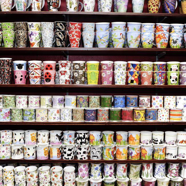 Mugs Dunoon